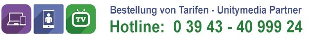 Unitymedia.Internet-TV-Telefon.de - Tarife und Angebote