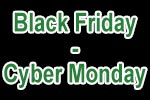 Unitymedia Black Friday, Cyber Weekend und Cyber Monday