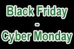 Unitymedia Black Friday, Cyber Weekend und Cyber Monday