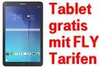 Gratis Galaxy Tab E 9.6 (WiFi) mit Unitymedia 3play / 2play FLY