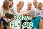 Unitymedia 3play FLY 400